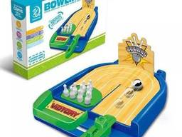 Настольная игра боулинг Bowling YueqlToys