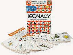 Настольная игра Loonacy