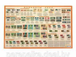Настольное справочное издание. Банкноты СССР