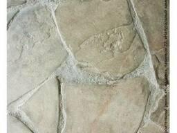 """Натуральный (природный) камень песчаник плитняк """"Пластушка"""""""