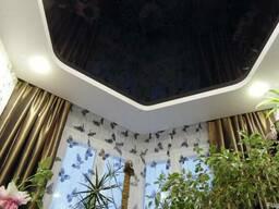 Натяжные потолки в Минске по низким ценам