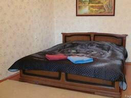 Недорогая 1к квартира на сутки, часы в Витебске по пр.Победы