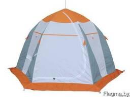 Нельма-3 палатка для зимней рыбалки