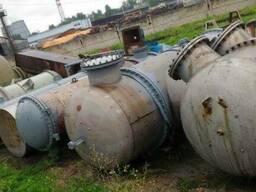 Емкость нержавеющая цистерна пищевая, резервуар