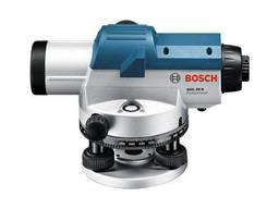 Нивелир оптический Bosch GOL 26 D KIT со штативом и. ..