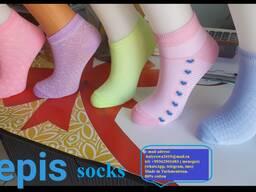 Носки оптом разное виды - фото 2