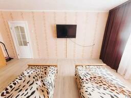 Новая двухкомнатная квартира в г. Мозыре посуточно.