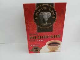 Новая ТМ Индийского чая Золотой Слон от производителя.