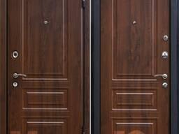 Новинка! Входная дверь Металюр М11