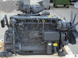 Новый двигатель Deutz TCD2012L06 2V для трактора Deutz-Fahr
