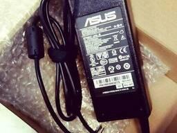 Новые зарядные устройства для ноутбуков от 38 рублей