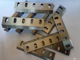 Ножи для дробилки полимеров