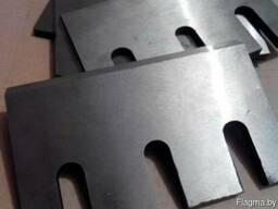Ножи для дробилок, шрёдеров, агломераторов - фото 2