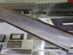 Ножи для рубительной машины Skorpion EB350