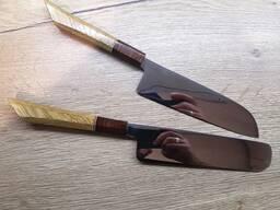 Ножи ручной работы
