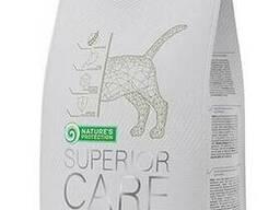 NP Superior Care Grain Free - беззерновой корм для взрослых собак всех пород