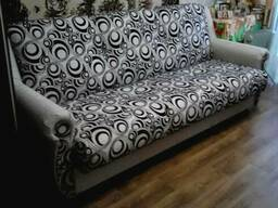Обивка мягкой мебели в Гомеле , в Минске в рассрочку .