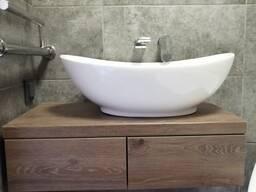 Ванные комнаты и сан. узлы под ключ