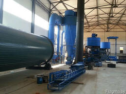 Оборудование для машиностроения, с/х, деревопереработки