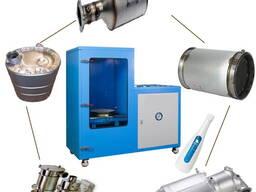 Оборудование для очистки фильтров DPF, FAP, RPF