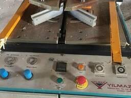 Оборудование для производства стекло пакетов и окон из ПВХ