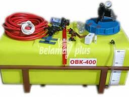 Оборудование для внесения консервантов ОВК-400
