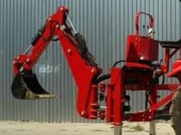 Оборудование экскаваторное ЭТМ-320