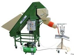 Оборудование машина для фасовки упаковки овощей, картофеля
