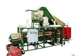 Оборудование машина для фасовки упаковки овощей, картофеля - фото 2