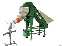 Оборудование машина для фасовки упаковки овощей, картофеля - фото 3