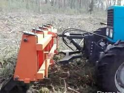 Оборудование навесное грабли лесные ЕМ-2200.01 портал ЕМ-22