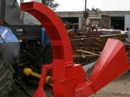 Оборудование навесное измельчителя(древесины) ЕМ-160
