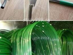 Оборудование по изготовлению труб для дуги теплицы от КНР