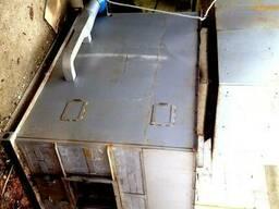 Оборудование по производству топливных брикетов Pini key - фото 4