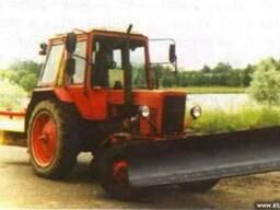 Оборудование уборочное тракторное ОУТ-80, ОУТ-80-25