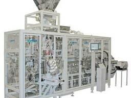Оборудования для фасовки и упаковки от 2 грамм до 50 кг.