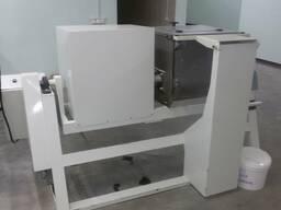 Оборудования для производства кондитерских изделии