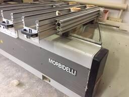 Обрабатывающий центр SCM Morbidelli Author 500 500