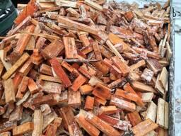 Обрезки пиленные на дрова доставка по г. Барановичи и району