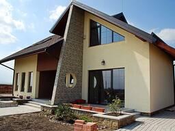 Строительство, ремонт квартир, домов и офисов под ключ