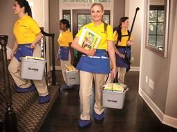 Обслуживание жилого дома все виды клининговых услуг