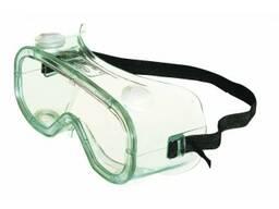 Очки защитные Honeywell LG прозрачные ацетатные линзы
