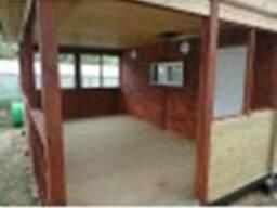 Одноэтажный дачный дом 5х6 м - фото 3