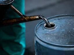 Официально покупаем отработанные масла (отработку), а так же не кондицию (бензин, дизель)