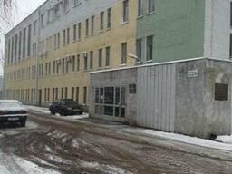 Офисы и склады в аренду