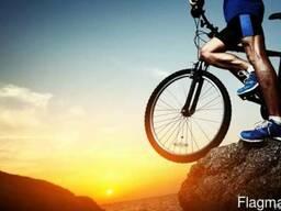 Огромный выбор велосипедов по самым привлекательным ценам!