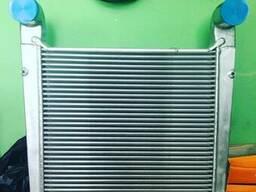 Охладитель наддувочного воздуха 3033-1317100 (Интеркулер)