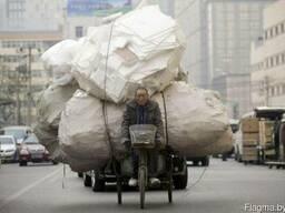 Оказываем услуги по вывозу строительного мусора,