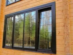 Окна, двери, балконные рамы из ПВХ по доступным ценам