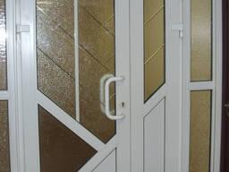 Окна/двери ПВХ